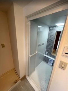 施工後 浴室2